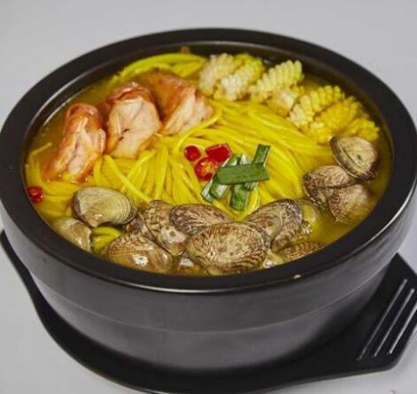 横米竖线火锅米线-酱香海鲜米线