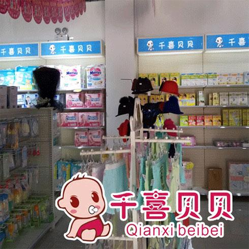 开一家母婴用品店要多少* 总投资多少