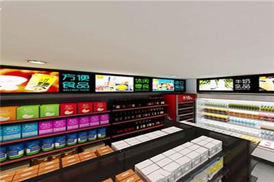 苏猫无人超市都经营些什么商品呢