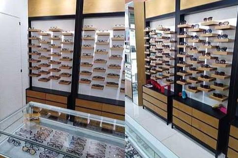 眼镜开店一年能赚多少 多久能收回成本
