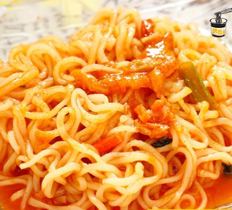 泡面工坊泡面小食堂-韩国泡菜拌