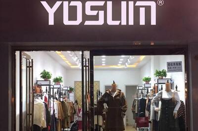 YOSUM女装