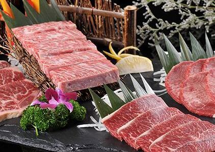 汉釜宫烤肉