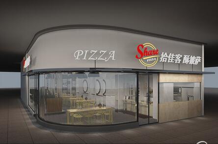 现在在国内开比萨店生意好吗 开披萨店怎么样