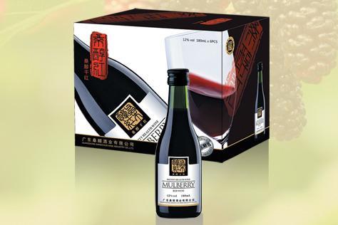 新手创业投资桑醇红酒怎么样