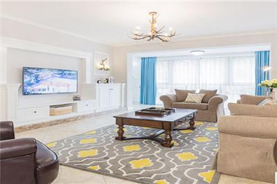 五星理想家全屋整装打造专属于你的家园