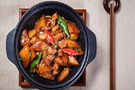 食必思黄焖鸡米饭开店生意怎么样 有发展前景吗