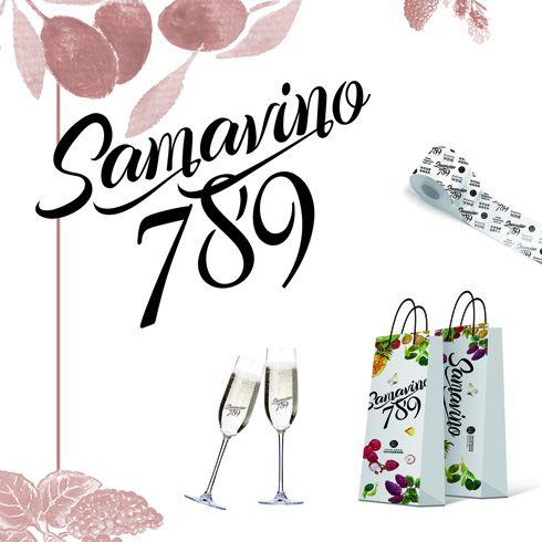 samavino789起泡果酒-起泡果酒包装袋