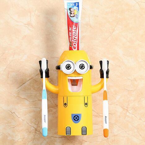 名众优品时尚百货-挤牙膏神奇