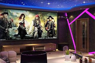 做私人电影院到底是怎么吸引住顾客的