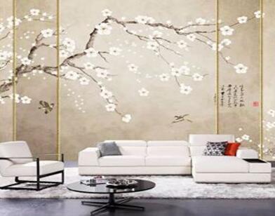冰彩活画空间装饰