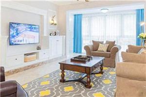 五星理想家全屋整装为你打造一个浪漫温馨的家