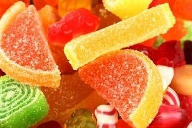 绿源谷零食小铺-水果软糖