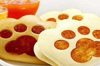 台湾熊掌饼怎么做 技术好不好学习