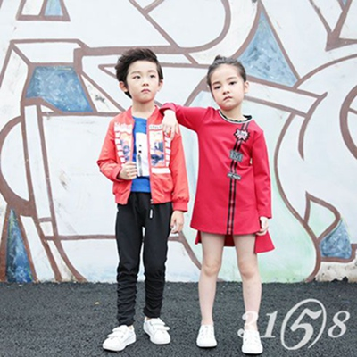 童装品牌加盟哪家好