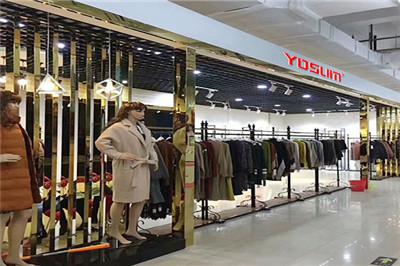 没有经验却想创业开女装店 开一个服装店需要投资多少钱