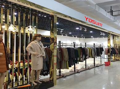 合作知名女装品牌多少钱 YOSUM2018潮流女装
