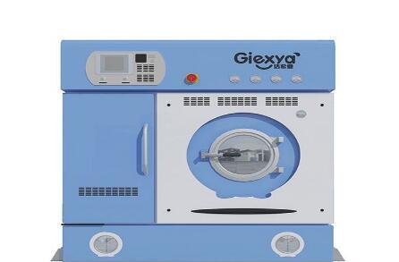 在镇上开干洗店怎么样 洁希亚国际洗衣发展好