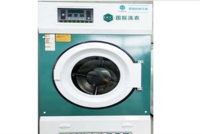 UCC国际洗衣怎么加盟 有竞争优势吗