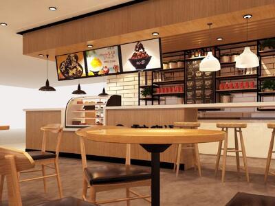 合作雪之蜜语果茶饮可好 开店总费用及流程介绍