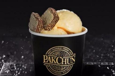 冰淇淋加盟店哪个好 百真冰淇淋很合适