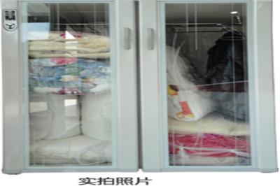 加盟选择UCC国际洗衣馆 获得更好的市场