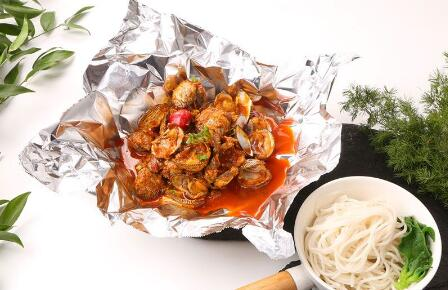 好吃的海鲜小吃加盟店有哪些 开店生意好吗