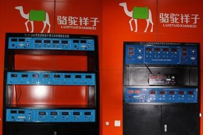骆驼祥子铅酸电池修复加盟利润怎么样 开实体店总共要多少钱