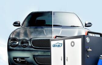 移动式洗车机哪个品牌好 车无瑕操作简单