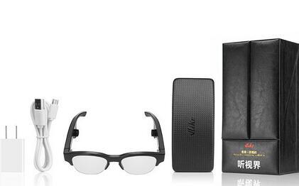 Vlike骨听智能眼镜加盟费是多少
