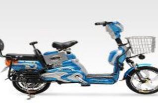 雅迪电动车专心绿色环保动力行业