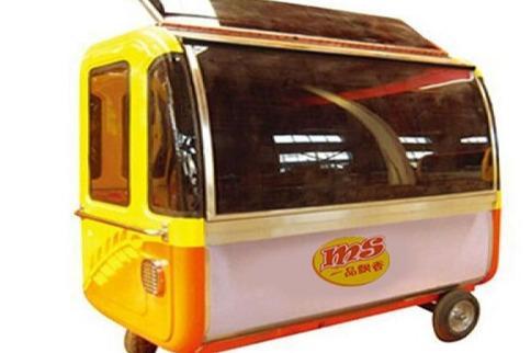 现在做什么***快 一品飘香小吃车有市场
