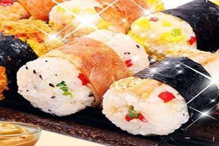寿司加盟店十大热门品牌 嘿店寿司名气大