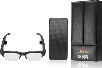 开Vlike骨听智能眼镜实体店有哪些具体要求 最新加盟费多少