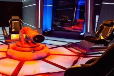VR體驗館成本大概多少