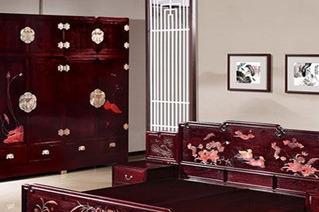 榮燊堂红木家具技术** 产品更可靠