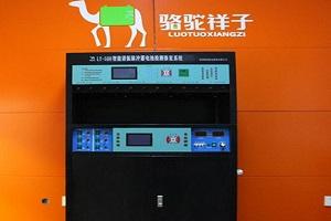 骆驼祥子铅酸电池**