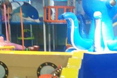 有什么好玩的亲子乐园 波比童话大品牌