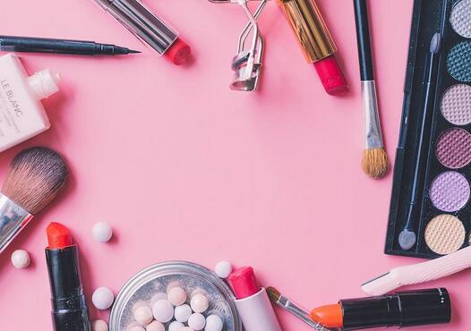 花漾丽人美妆投资成本多少