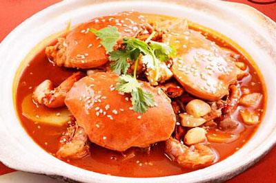国内前十名肉蟹煲品牌哪个适合投资