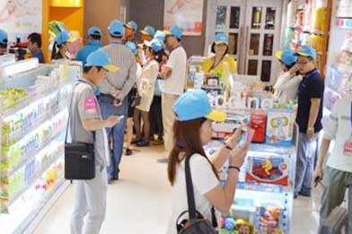 上海开母婴加盟店**吗