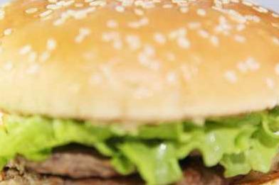 小镇里开一个汉堡店怎么样