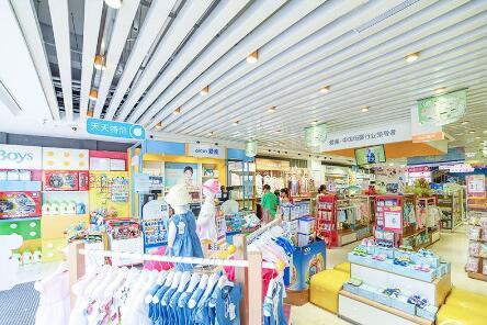 市场上哪些母婴实体店的名气比较好 发展比较好的有哪些