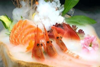 锐气寿司行业发展前景有优势 适合初次创业者