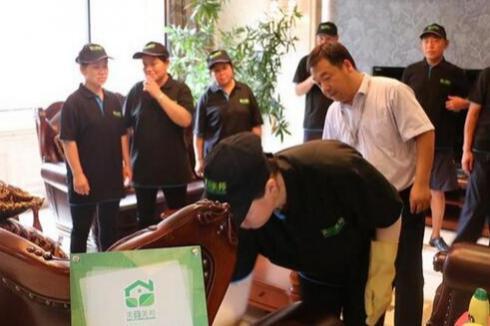 重庆家政保洁公司有哪些 有哪些家政保洁加盟项目