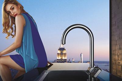 喜特朗多功能水槽机