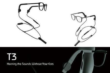 投资少的生意 Vlike骨听智能眼镜值得选择