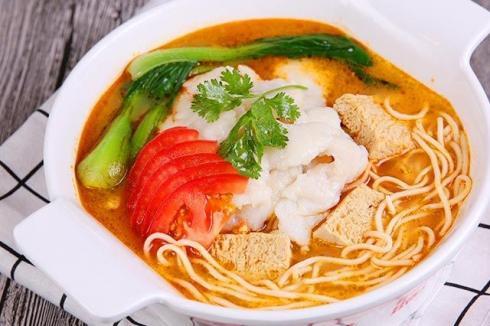如何开藤椒鱼饭特色餐饮店