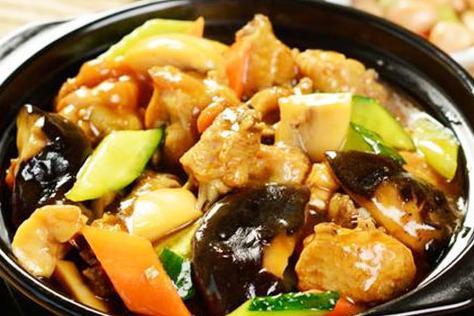 中式快餐加盟哪家生意好 值得加盟的中是快餐有哪些