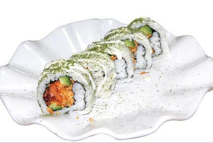 开寿司小吃店为什么要选择加盟 实力加盟品牌商机更大